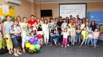 Помощь родителям с кохлеарной имплантацией для детей, в г.Киев