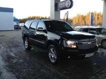 Продам автомобиль Шевроле ТАХО 2012 года выпуска Черный цвет, в Екатеринбурге