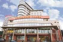 Многофункциональный комплекс «БОРОДИНО», в Москве