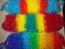 Мочалки ручной работы в наличии и на заказ, в Саратове