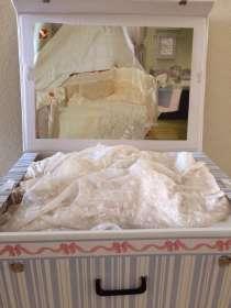 Кроватка детская, в г.Самара
