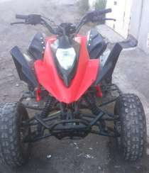 Продаётся квадроцикл, в Ульяновске