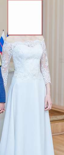 Свадебное платье, в Туапсе
