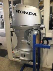 Лодочный мотор Honda BF50, в Москве
