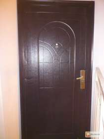 Металлическая дверь, в Курске