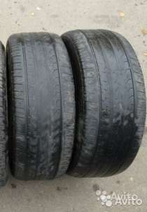 Колеса Pirelli Cinturato P7 Run on Flat, в Твери
