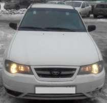 автомобиль Daewoo Nexia, в Казани