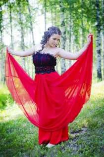 вечернее платье, в Курске