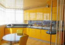 Сдается студия + спальня евроремонт центр элитный дом, в Челябинске
