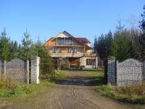 Жить на своей земле в шикарном доме у озера в 70 км от СПб, в Санкт-Петербурге