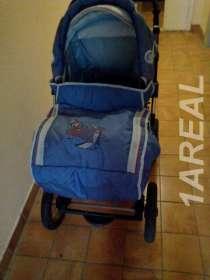 Продаётся коляска трансформер, в Химках