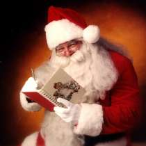 Дед Мороз в офис, в кафе, ресторан, в г.Днепропетровск