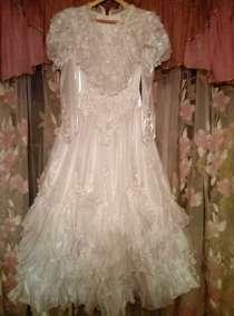 Свадебное платье, в Белгороде
