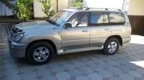Toyota Land Cruiser 100, в г.Нальчик