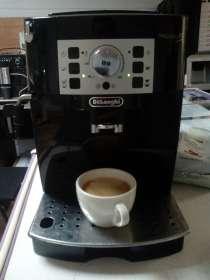 Кофемашина Delonghi ECAM 22.110 B, в Волгограде
