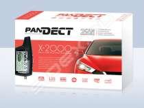 Сигнализация PanDECT X-2000, в Красноярске
