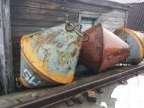 Буи, якоря, цепи, палубное борудование, в Архангельске