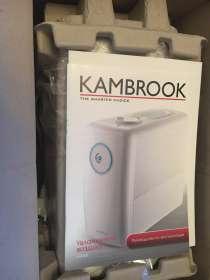 Новый увлажнитель воздуха Kambrook khf300, в Москве