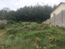 Земельный участок в коттеджном поселке Кореиз, в г.Ялта