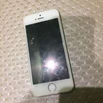 Продам iPhone 5s, 16gb, gold, в Нижнем Новгороде