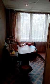 В продаже трёхкомнатная квартира, в Санкт-Петербурге