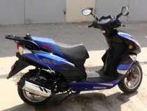 Скутер IRBIS RZR 170, в Краснодаре