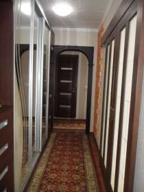 Продаю трехкомнатную квартиру, в г.Караганда