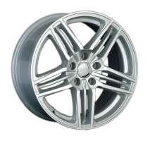 Продам комплект колес на литье R17, Ауди, VW, Шкода, в Челябинске