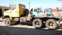 Продам Седельный тягач КРАЗ-6443; 2008 г/в; 6х6, в Тюмени