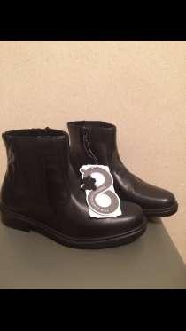 Ботинки для мальчика 37р, в Москве