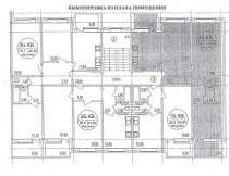 3-я квартира Москва, п. Рогово, в Москве