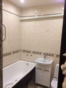 Ванная комната под ключ, в Туле