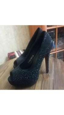 Туфли замшевые, в г.Актау