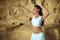 Мандала танец, в г.Костанай