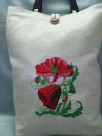 Текстиль с машинной вышивкой, в г.Губаха