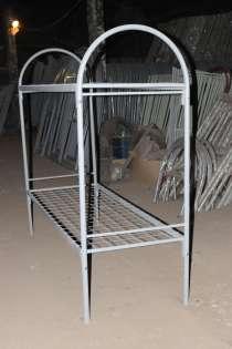 Продам кровати металлические в Курчатове, в г.Курчатов