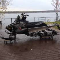 Снегоход Polaris Assault 155 RMK, в г.Самара