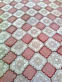 Плитка тротуарная, в Нижнем Тагиле