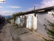 Двухуровневый гараж - Толстый мыс, в Геленджике
