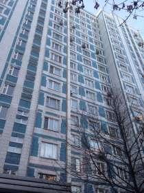 Продается квартира, 1 комнатная, вторичное жилье, общая площ, в Москве