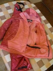 зимняя куртка и брюки X-trem gusti канада, в Мытищи