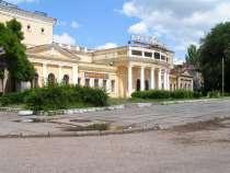 Продам отдельно стоящее здание в Крыму, в г.Керчь