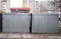 Продаю гаражи металлические, в Брянске