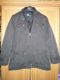 Утепленная куртка Cecil (Германия), в Москве