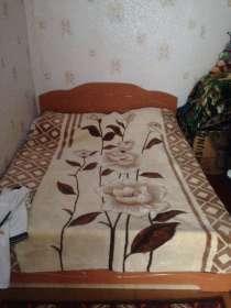 Продаю кровать с матрацем, в г.Алматы