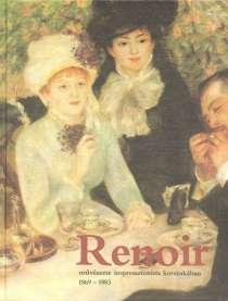 Renoir: Muveszete impressozionista korszakaban 1869-1883, в Санкт-Петербурге