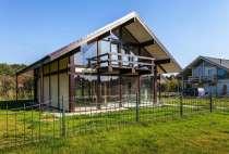 Строительство дома из сип панелей, в Воронеже