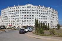 2-х комнатная 120 м2 в круглом доме (2-х уровневая), в г.Севастополь
