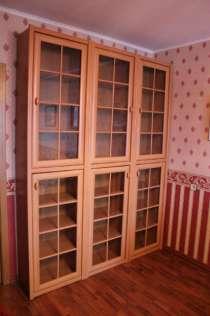 Шкаф книжный, в Великом Новгороде