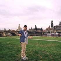 Johny, 29 лет, хочет познакомиться, в г.Прага